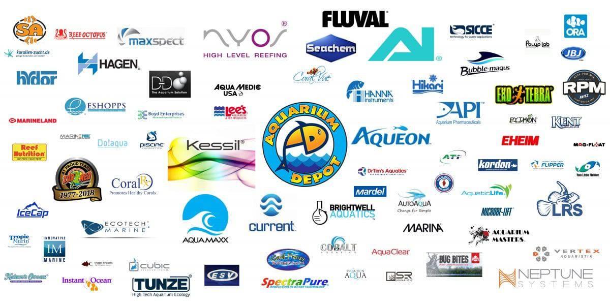 Top Aquarium Brands 1000 Aquarium Ideas