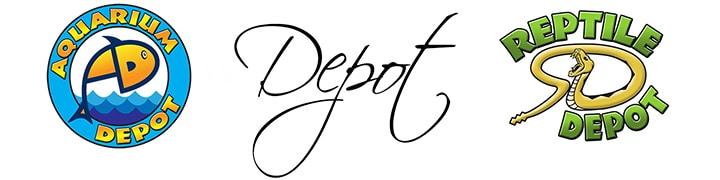 Aquarium Depot Logo
